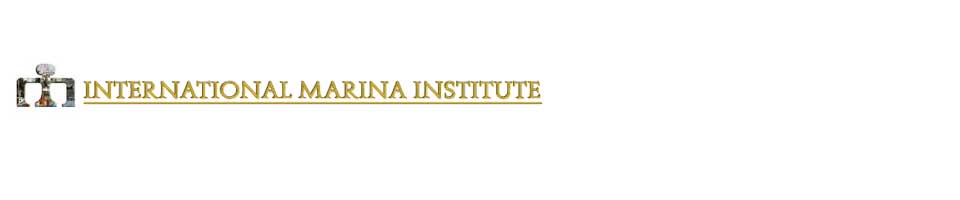 International Marina Institute - Welcome to IMI